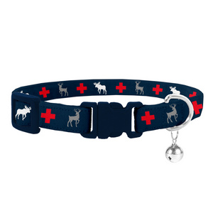 Coco & Pud Adventure Cat Safety Collar