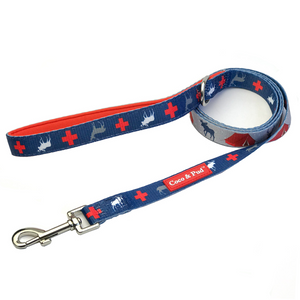 Coco & Pud Adventure Dog Leash/ Lead