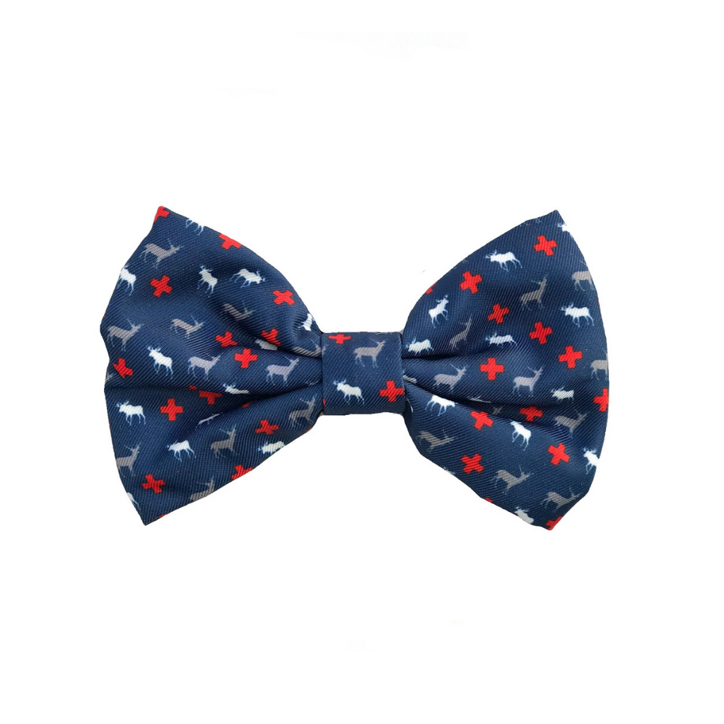 Coco & Pud Adventure Bow tie