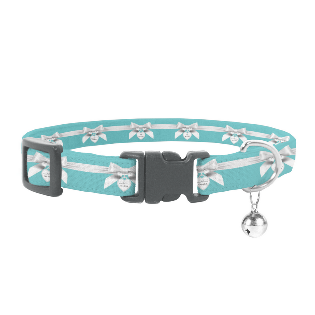 Coco & Pud Audrey Cat Safety Collar