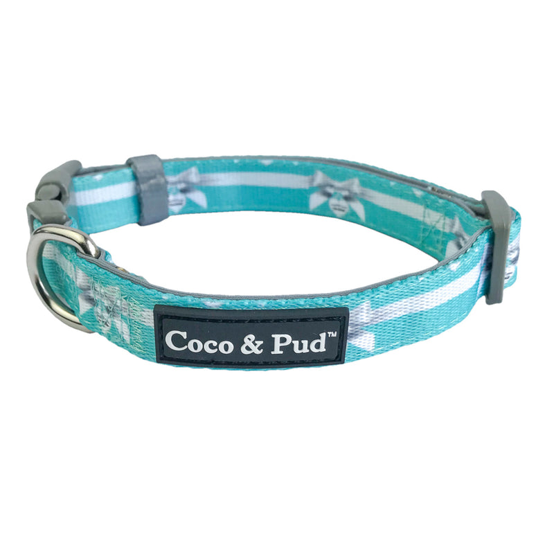 Coco & Pud Audrey Dog Collar