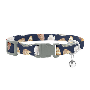 Coco & Pud Birds of a Feather Cat Safety Collar