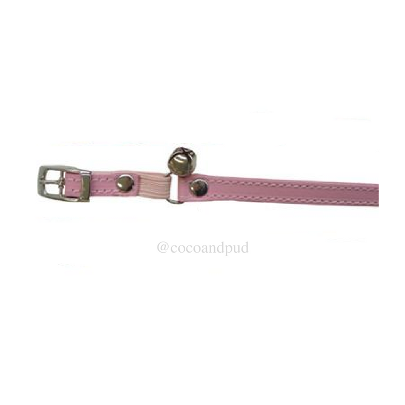 DOGUE Plain Jane Cat Collar