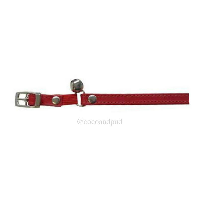 Coco & Pud DOGUE Plain Jane Cat Collar