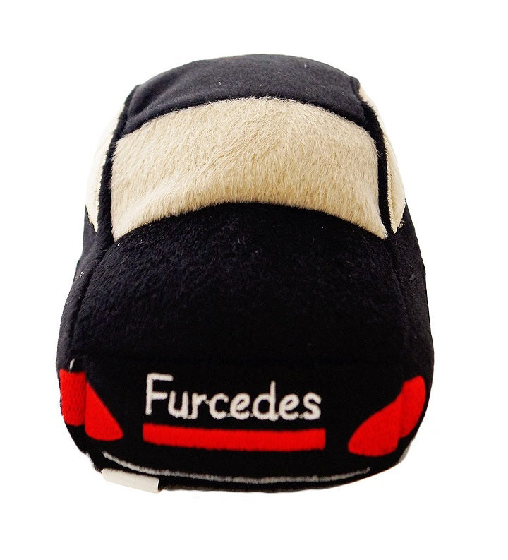 Coco & Pud Furcedes car Toy