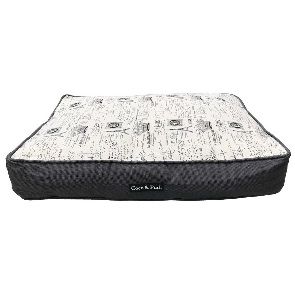 Coco & Pud Coco Luxe Floor Cushion - Top