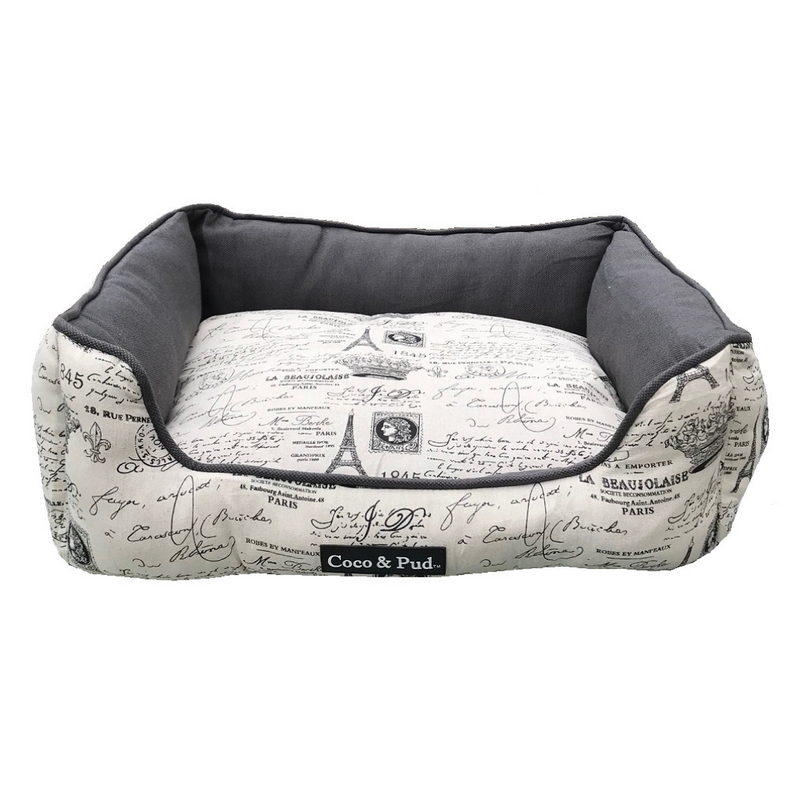 Coco & Pud Paris Luxe Lounge Bed - Coco & Pud