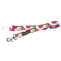 Coco & Pud Peony Dog Car Seat Belt Restraint