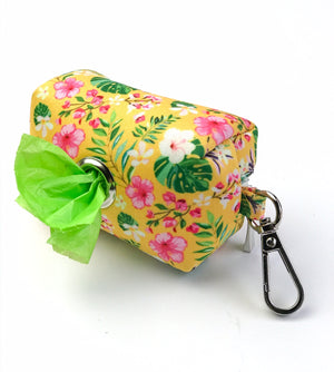 Coco & Pud Summer Sunrise Waste Bag Holder - Coco & Pud