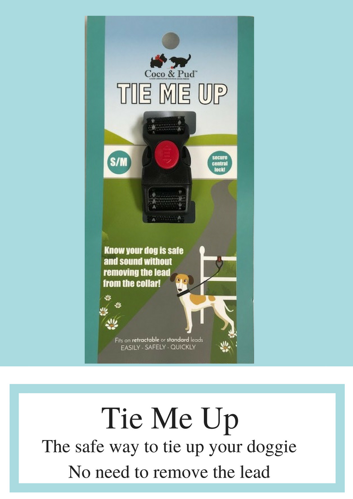 Tie Me Up - Safety Strap - Coco & Pud
