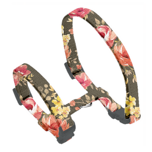 Coco & Pud Vintage Garden Cat Harness