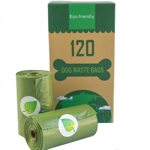 Coco & Pud Eco Friendly Dog Waste Bags