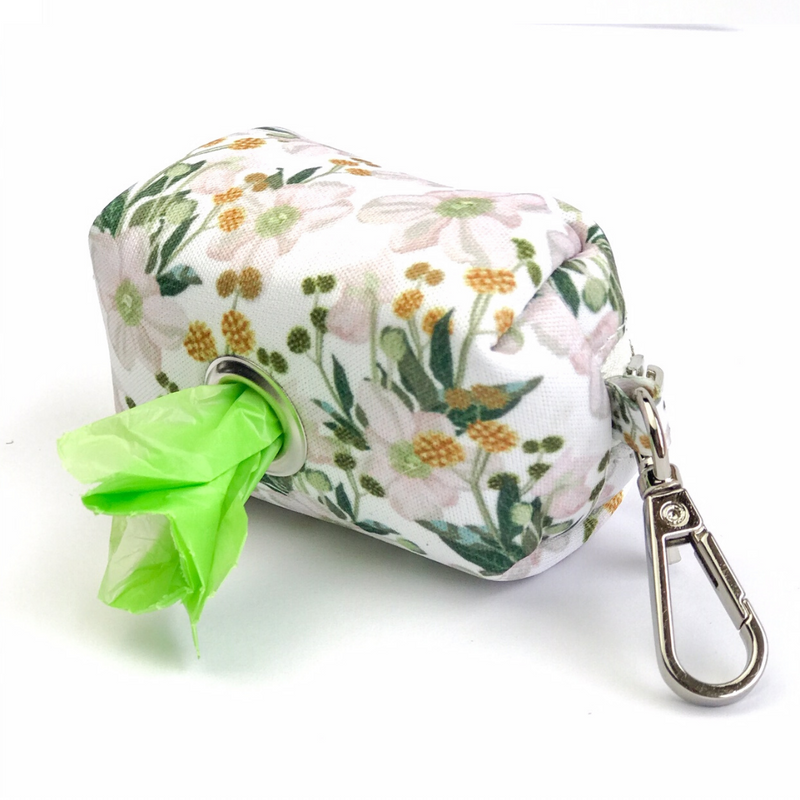 Coco & Pud Windflower Waste Bag - Coco & Pud