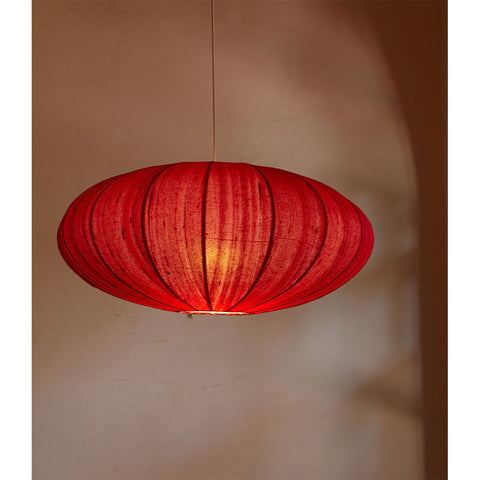 Balloon Fabric Ceiling Lights
