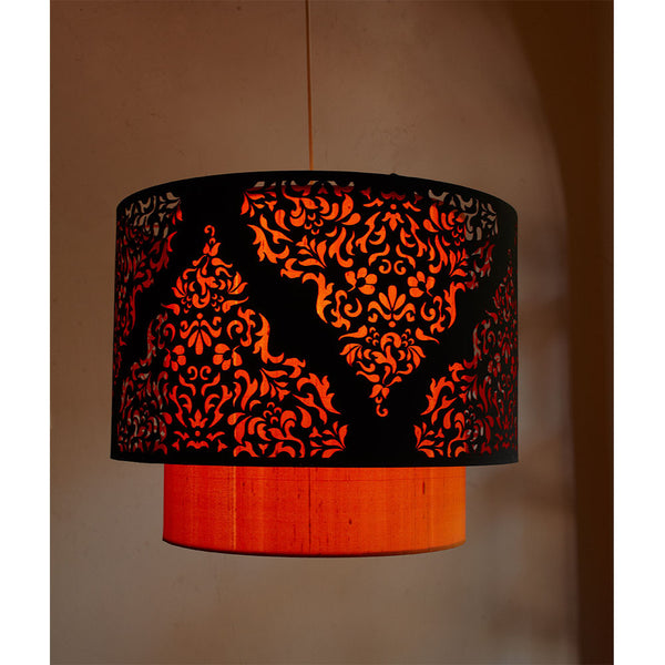 Baroc Doublet Hanging Light