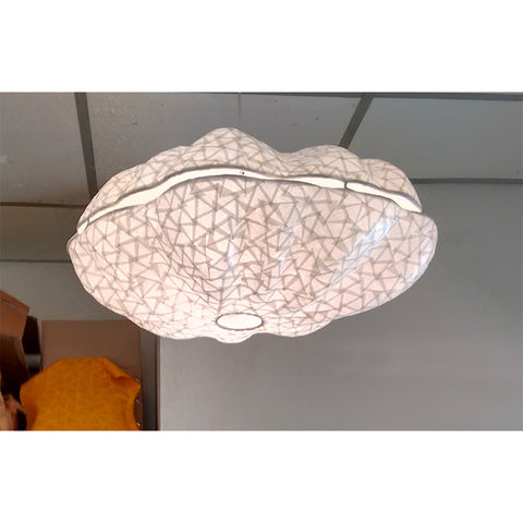 Shoji Paper Cloud Light