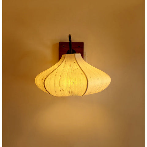 Decorative Onion Wall Light