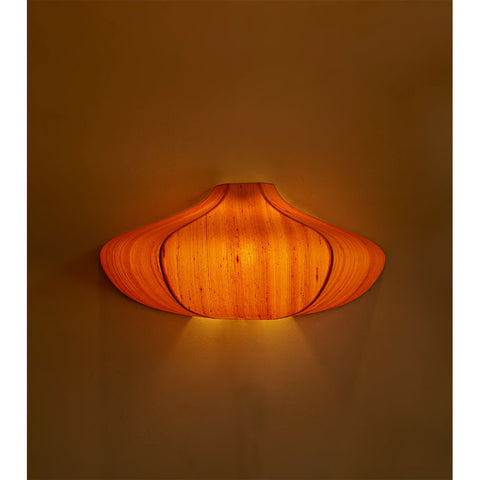 Decorative Half Onion Wall Light for living room