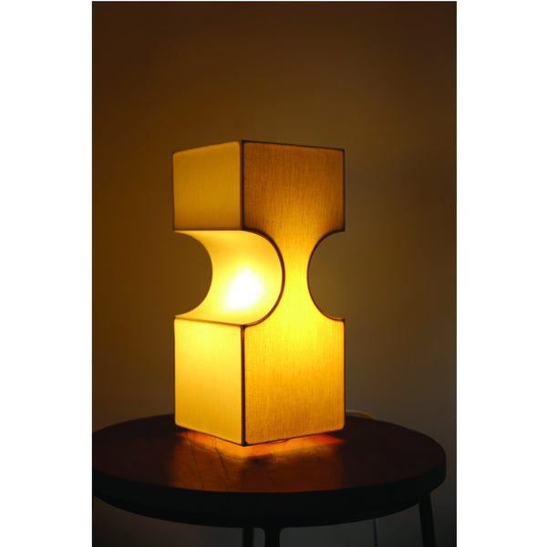 Hublot Table Lamp
