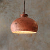 Industrial Dome Hanging Light