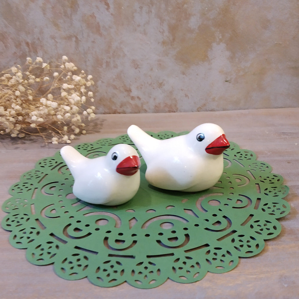 Doves (Set of 2)