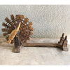 Antique Wooden Charkha