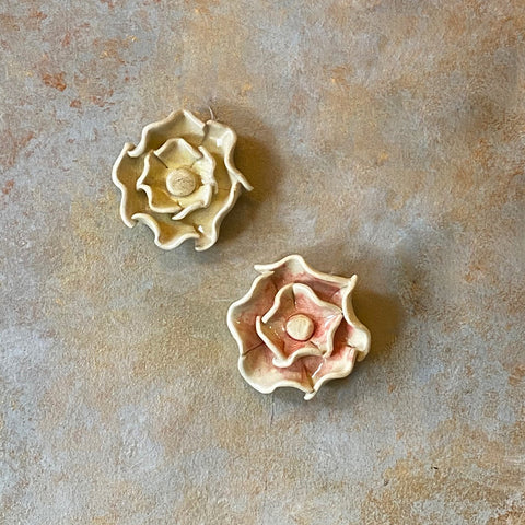 Wall Flowers (Set of 2)