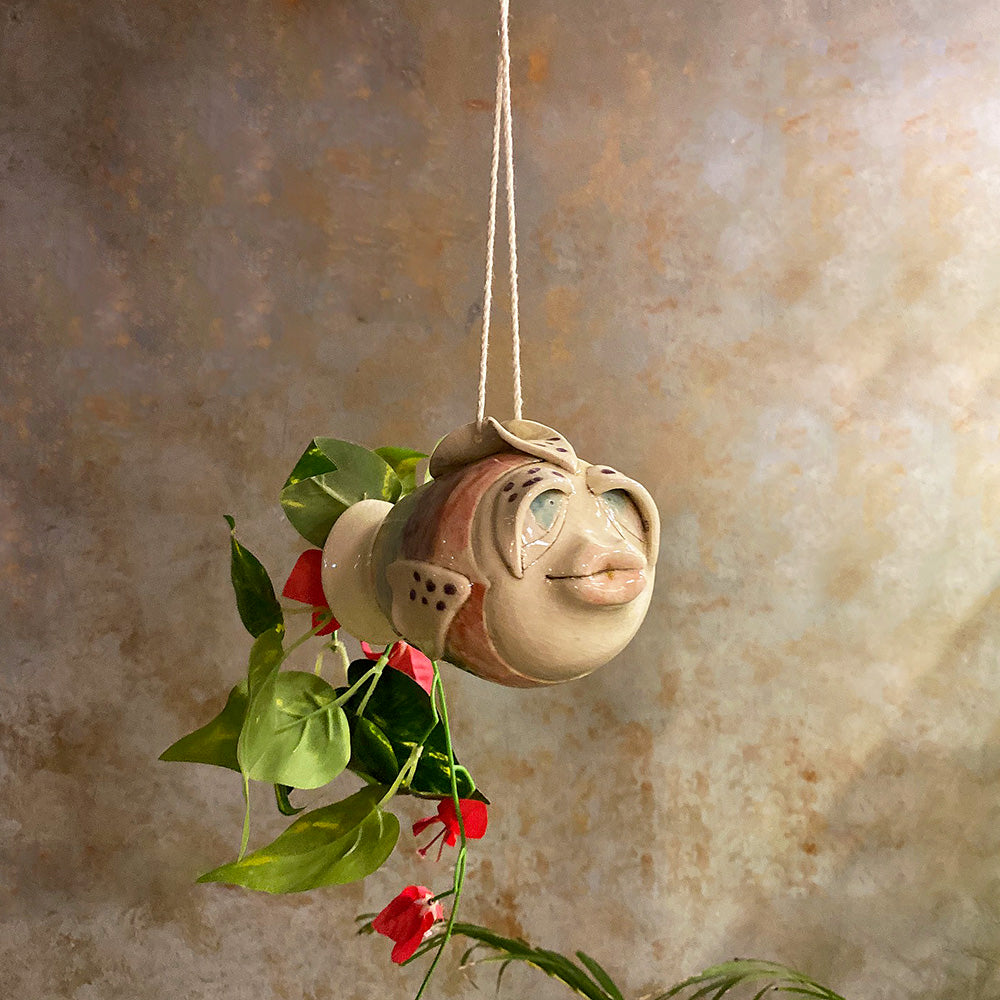 Hanging Fish Decorative