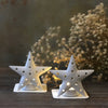 Star T-lights (Set of 2)