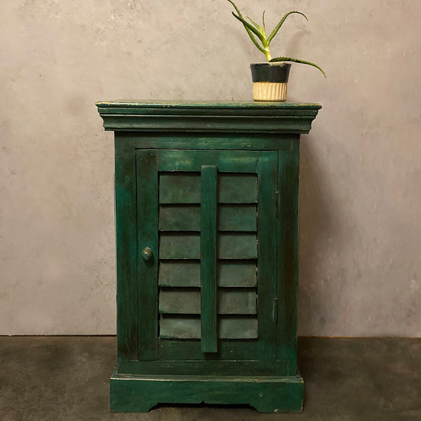 Green Island Side Table