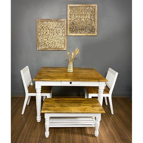 Victor Dining Table Set