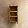 Recycled Wood Antique Shelf