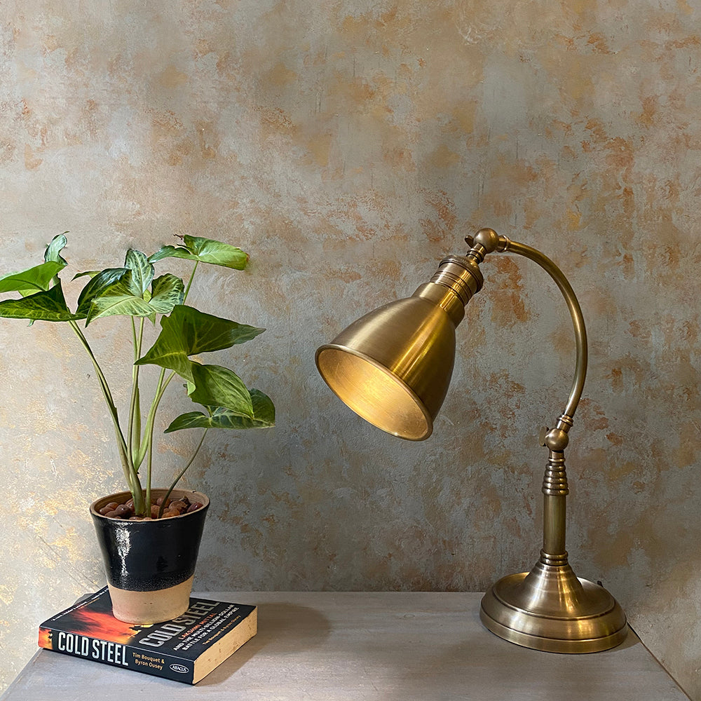 Manas Study Table Lamp