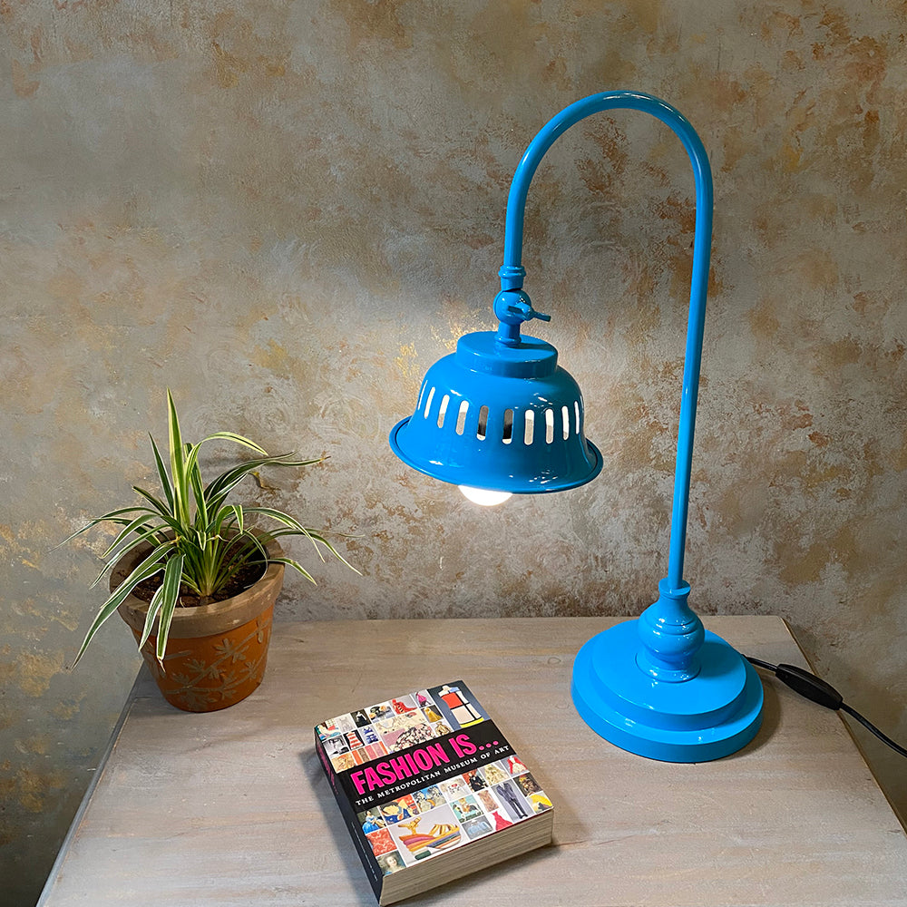 Manza Study Table Lamp