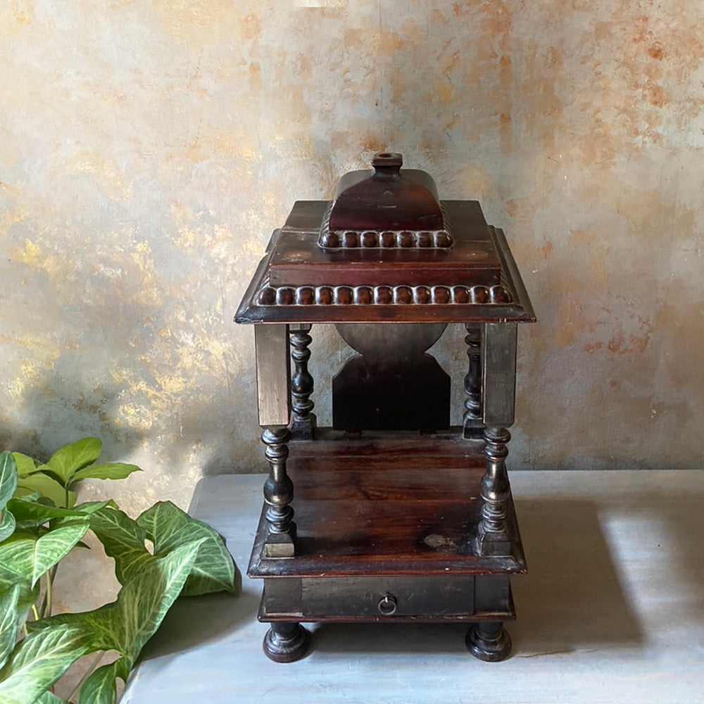 Antique Small Temple