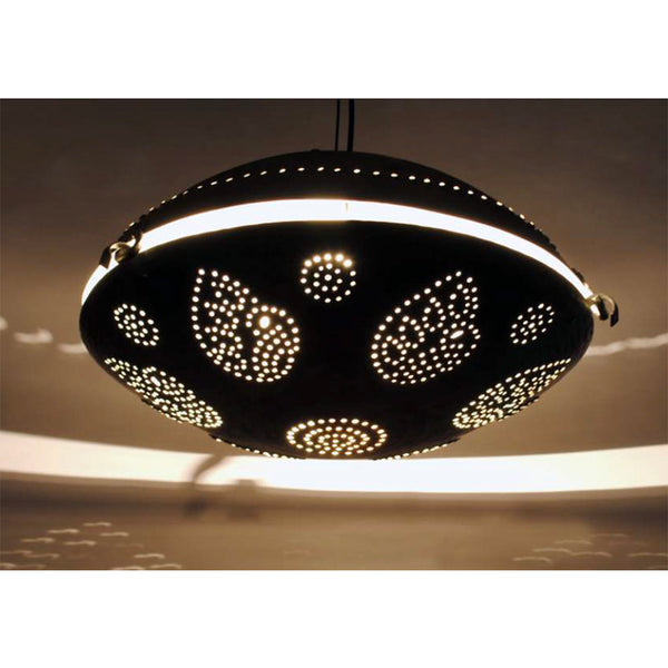 Kadhai Hanging Light