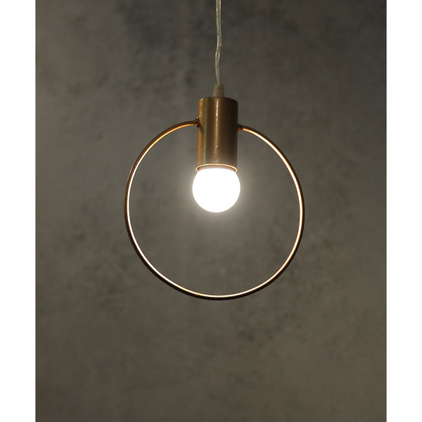 Ring Hanging Light