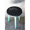 Chalkboard Table