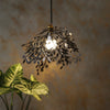Entwined Dome Light