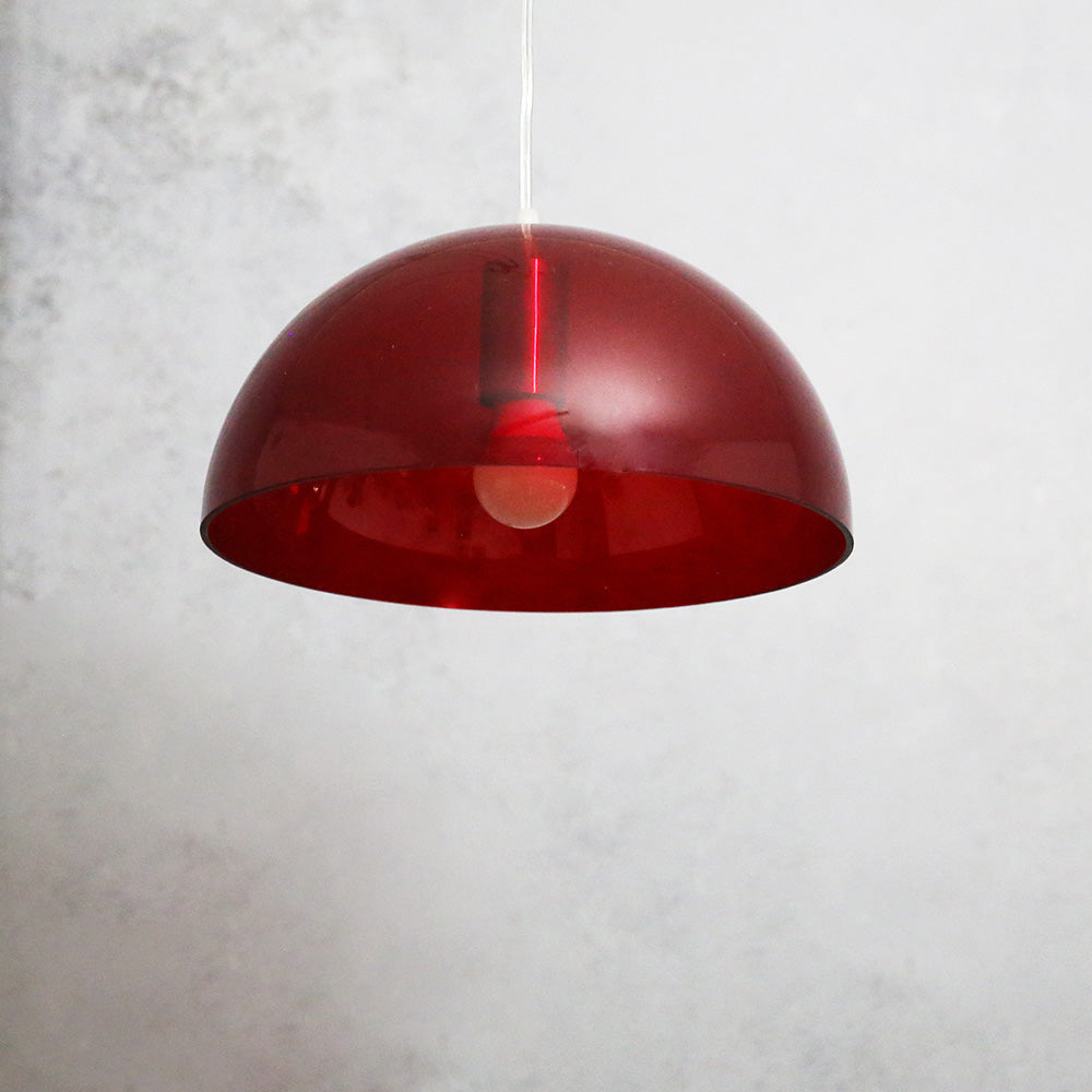 Dome Hanging Light