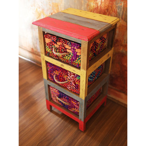 Katran Chest of Drawers