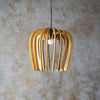 Wooden Delight Hanging Light