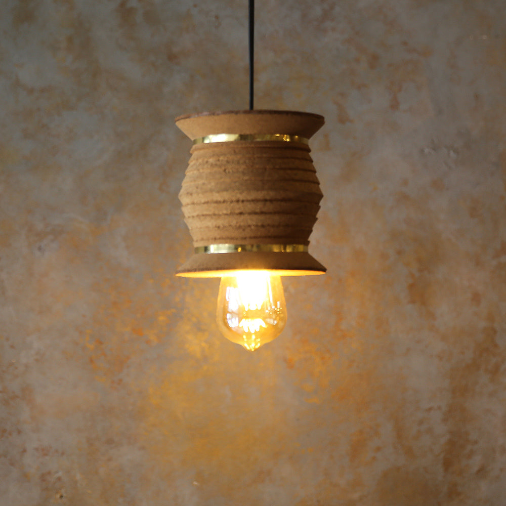Potters Hanging Light