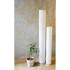 Bamboo Design Thread Floor Lamp