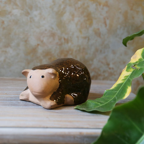 Ceramic Sheep small