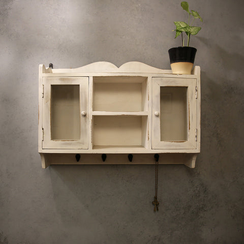 Joli Wooden Shelf