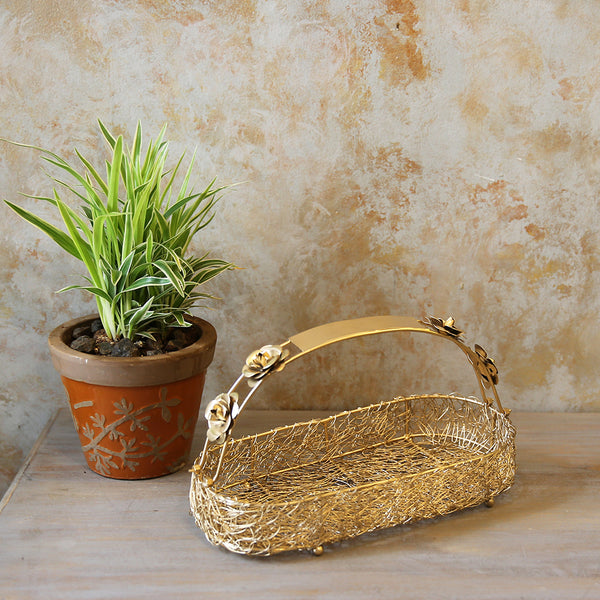 Decor Basket