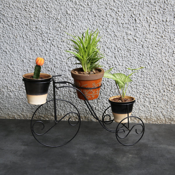 Cycle Pot Holder (Medium)