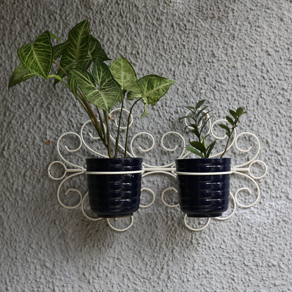 Flower Wall Planter