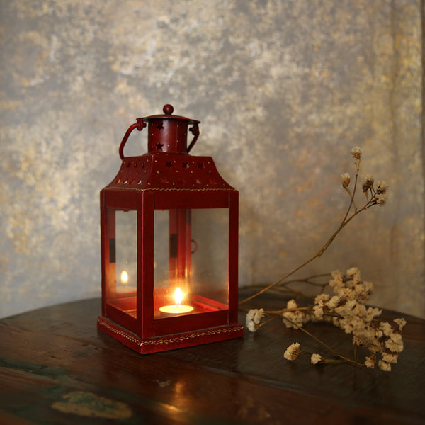 Red Lantern T-Light